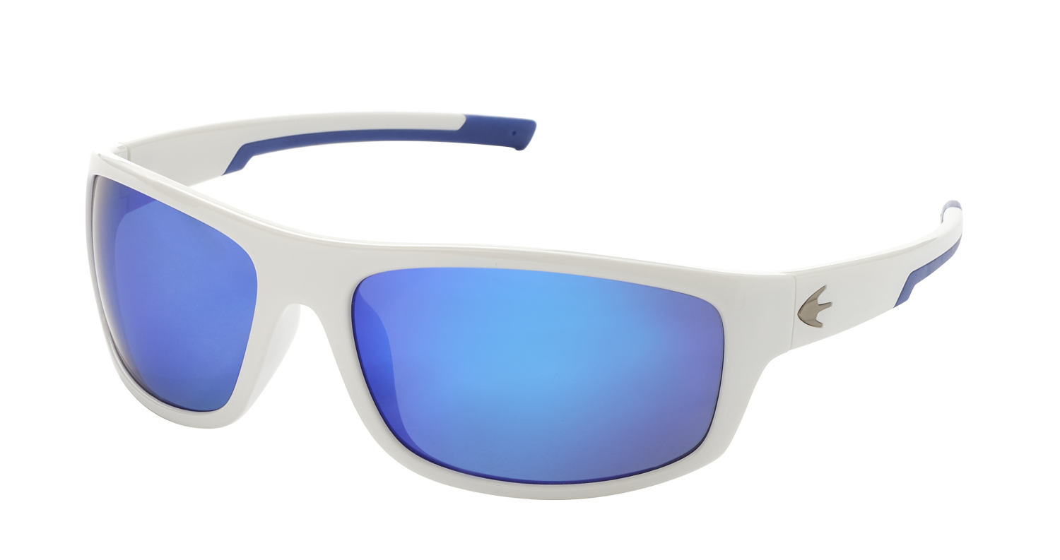 Stingray Eyewear Flathead With Blue Lens