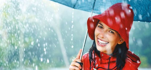 Hero Image Of Girl With Umbrella For Brellerz Category