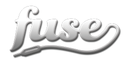 Fuse Audio Logo
